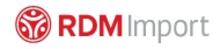 РДМ-Импорт